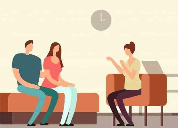 سوالات مشاوره قبل از ازدواج