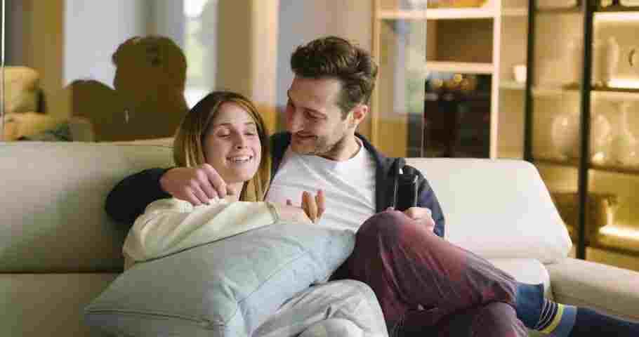 تکنیک های داشتن رابطه عاشقانه با همسر