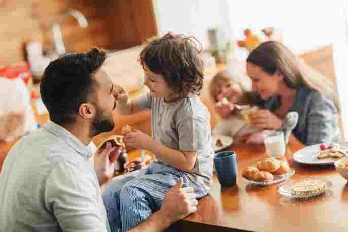 گذراندن وقت با خانواده - مرکز مشاوره ستاره