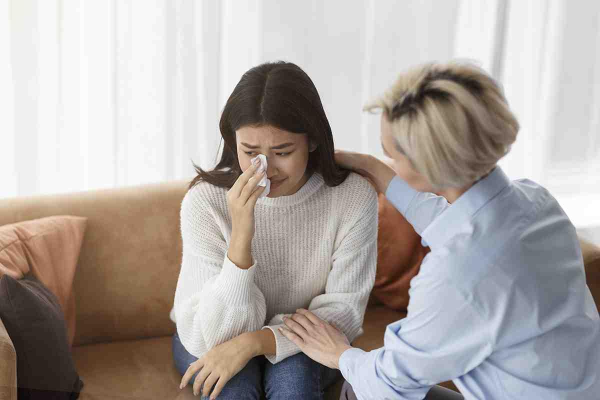 متخصص درمان افسردگی