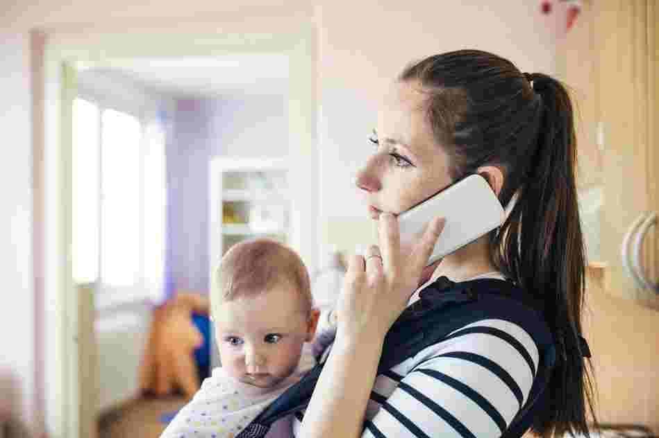 مشاوره تلفنی، مشاوره روانشناسی تلفنی