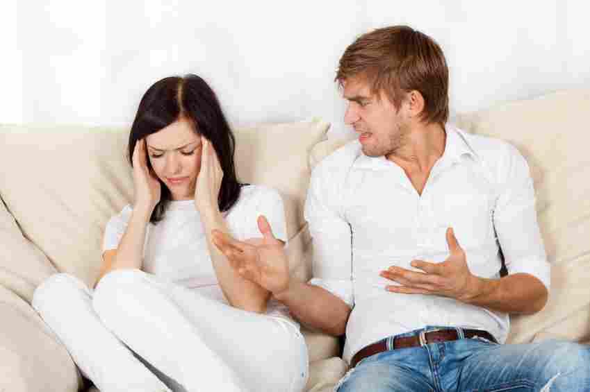 9 نشانه بی احترامی همسر و راه مقابله با آن