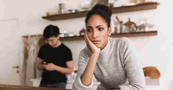 تعهدپذیری و تست خیانت همسر آینده