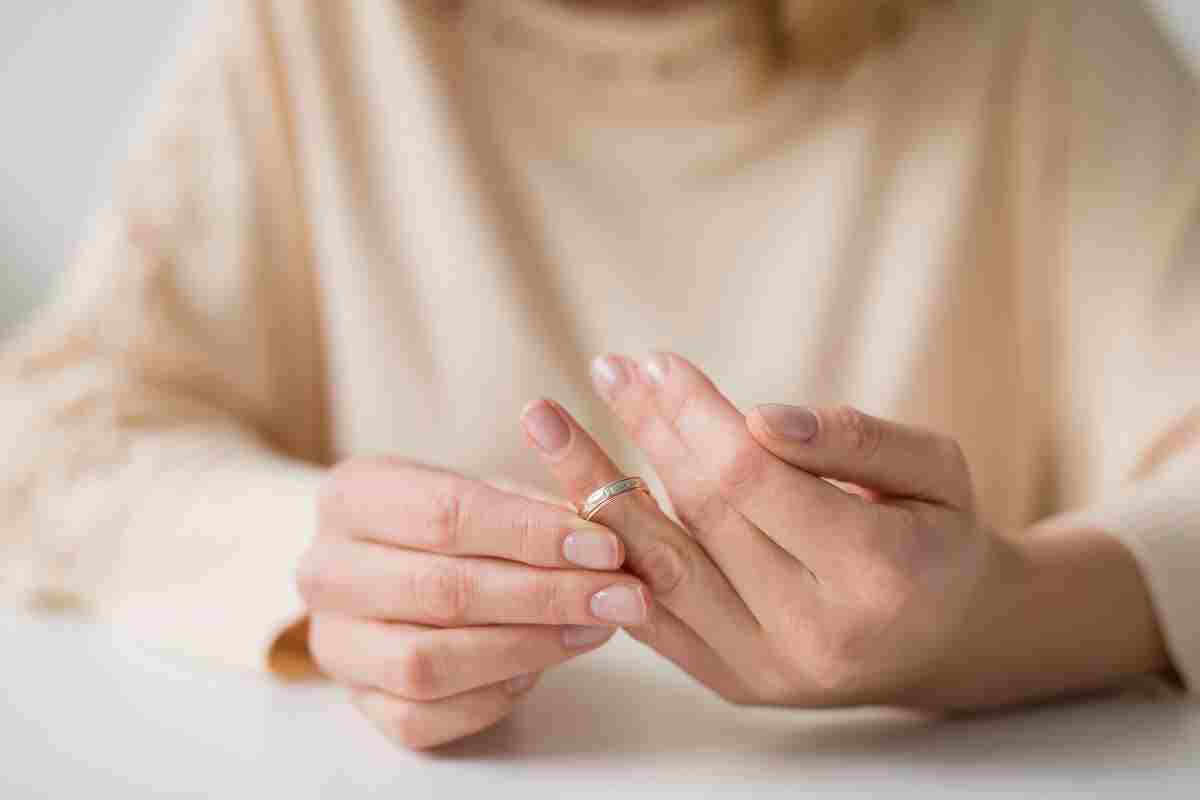 counseling after divorce