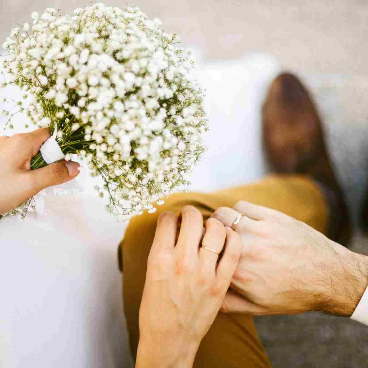 دوستی قبل از ازدواج آری یا نه