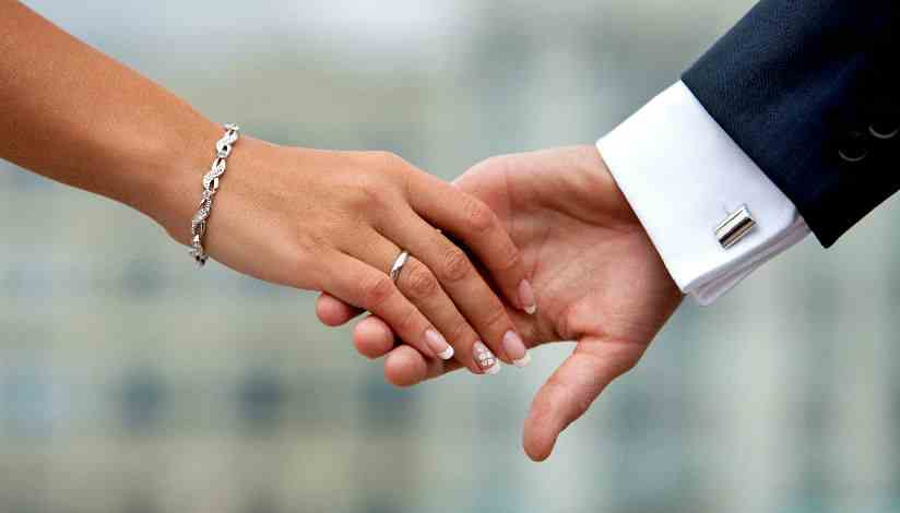 11 عامل کلیدی در انتخاب همسر چیست ؟