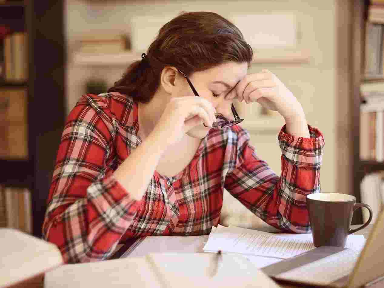 با استرس خود چه کنیم ؟ اختلال استرس و اضطراب شدید