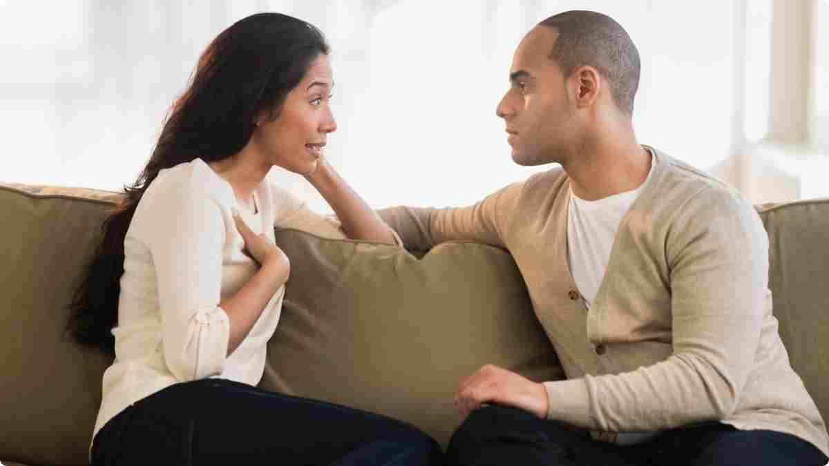 چگونه رابطه زناشویی سالم را تجربه کنیم؟