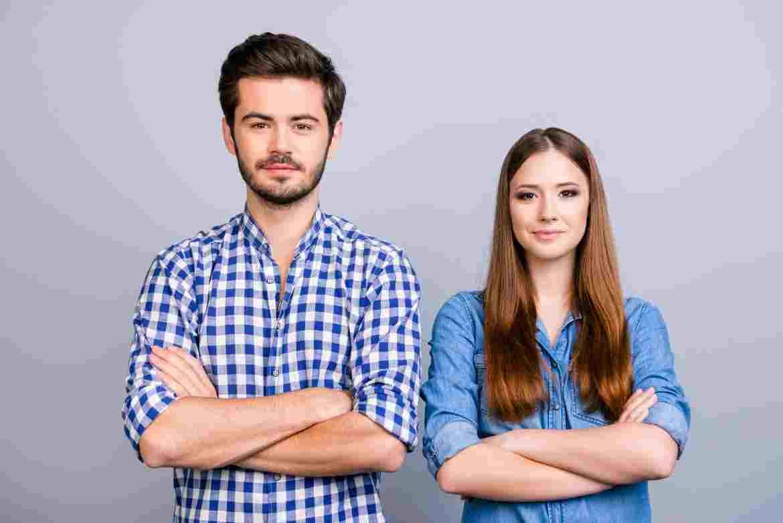 تفاوت زن و مرد - تفاوت مردان و زنان