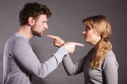 سه نوع روش ابراز خشم در افراد