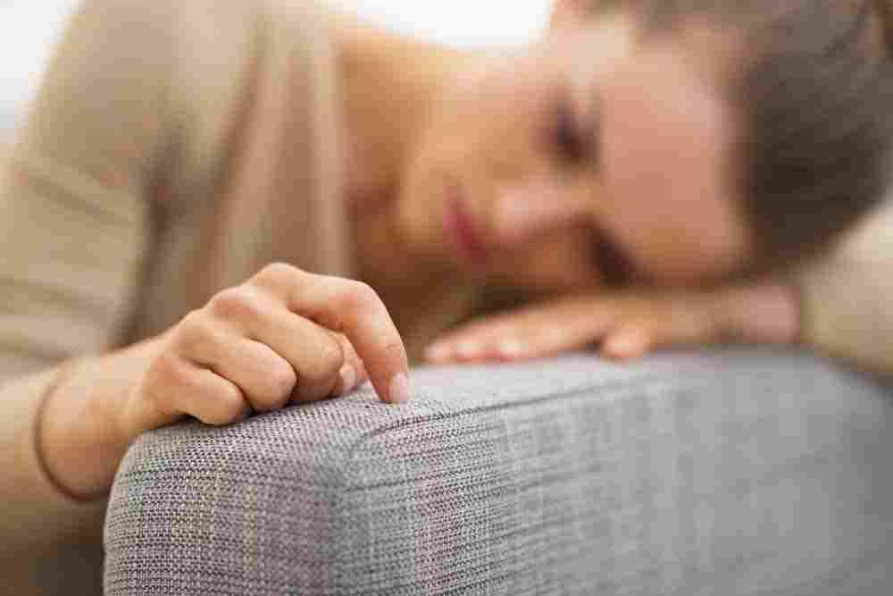 آیا اضطراب و تنش باعث طلاق می شود؟+ تست