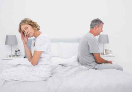 مشکلات شایع جنسی در مردان و زنان چیست؟