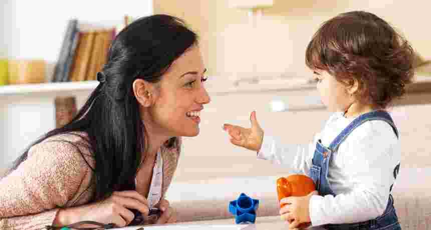 15 نکات کلیدی روش تربیتی صحیح که والدین باید بداند