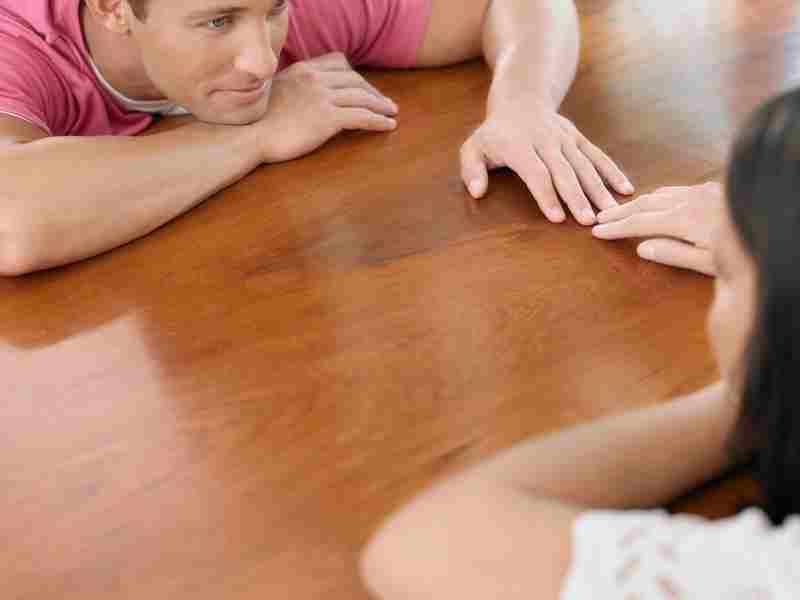 مدت زمان آشنایی قبل ازدواج